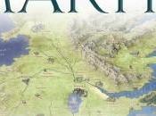 livre cartes pour Game Thrones