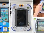 Test Storio VTech, tablette éducative multimédia juniors