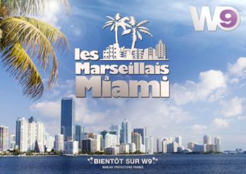 Les Marseillais à Miami sur W9 c'est très bientôt !