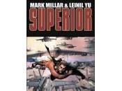 Mark Millar Leinil Francis Superior, L'âme d'un héros
