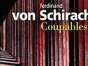 Ferdinand Schirach Coupables 2012