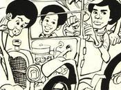 Sortie BluRay: Jackson série animée