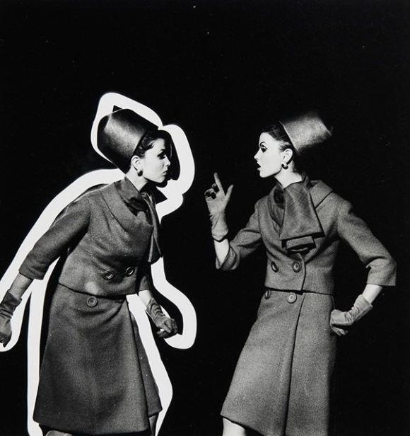 William Klein: photo & painting