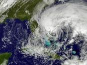 L'ouragan Sandy alias Frankenstorm après Haïti Bahamas Etats Unis