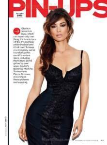 Bérénice Marlohe : La frenchie devenue James Bond Girl …
