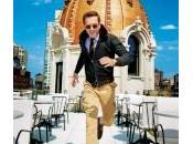 Damian Lewis (Homeland) pose pour magazine