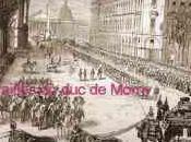 funérailles demi-frère l'empereur Napoléon