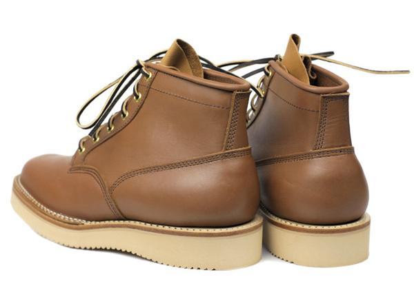 VIBERG FOR INVENTORY – F/W 2012 – SCOUT BOOT
