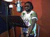 Fally Ipupa Kinshasa pour boucler réalisation prochain album