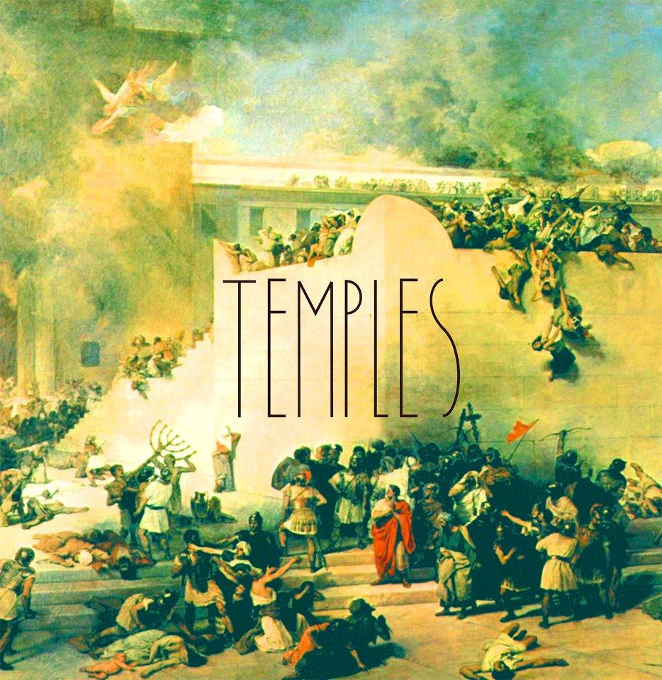 Temples – Shelter Song
