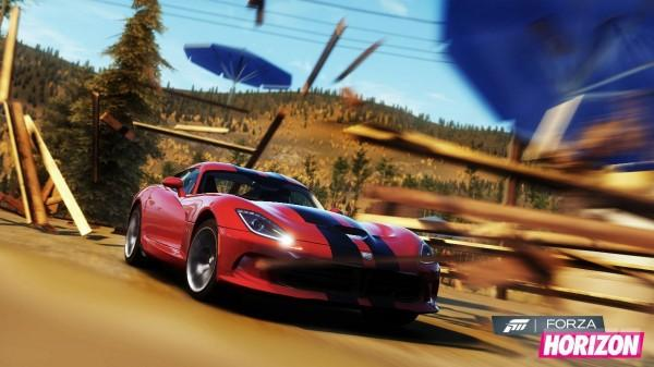 [SpeedTest] Forza Horizon