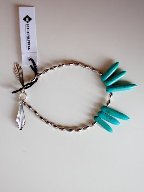 NEW IN: BRACELET MANON