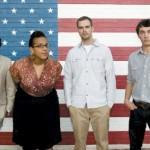 Le son de la semaine… 'Hold On' by 'The Alabama Shakes'