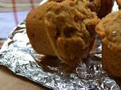 Muffins caramel sésame