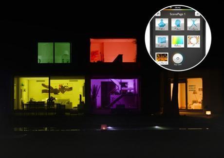L'ampoule sans fil Philips Hue qui se commande avec votre iPhone...