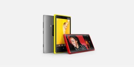Nokia Lumia 920 en pré-commande à 649.90 €...