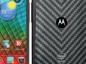 Test caractéristique Motorola Razr