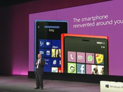 Microsoft lance Windows Phone