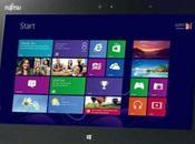 première tablette Windows est…
