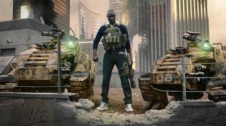 Le film annonce du jeu vidéo Call of Duty : Black Ops 2
