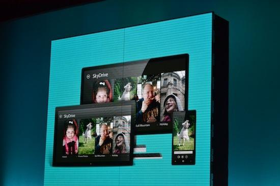 Microsoft officialise Windows Phone 8 et les smartphones au lancement