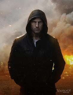 Mission Impossible 5 : Tom Cruise confirme la suite