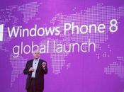 Microsoft annonce Windows Phone