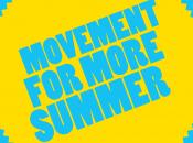 more Summer