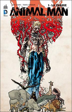 Animal Man Tome 1