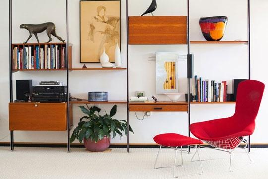Mobilier & objets: Mid century love