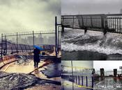 Instagram photos seconde l'ouragan Sandy