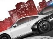 Need Speed Most Wanted débarque l'App Store