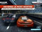Need for Speed Most Wanted débarque sur l'App Store