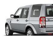 Land Rover 2013 franchisseur première