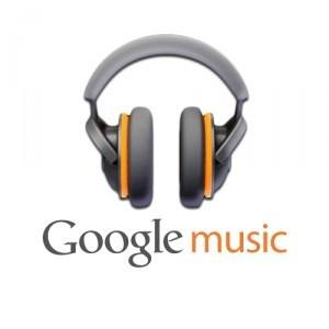 Google Music sera disponible en France à partir du 13 novembre