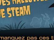 Bonnes promotions chez Steam