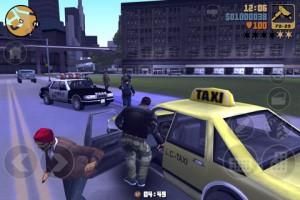Promotion – Grand Theft Auto 3