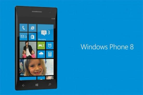 [Video] Tout savoir sur Windows Phone 8 et ses 8 points forts...