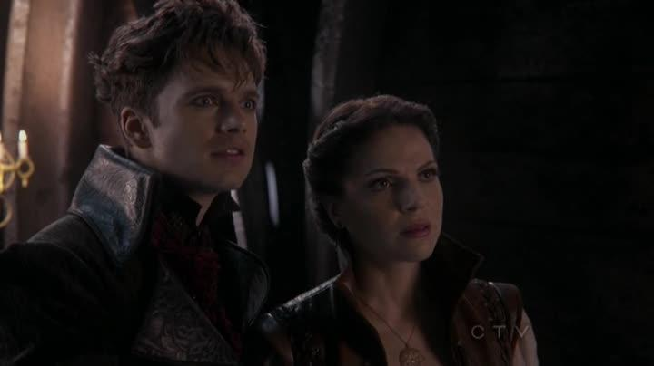 Once upon a time – Episode 2.05