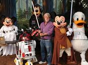 Disney achète Lucasfilms raisons d'espérer