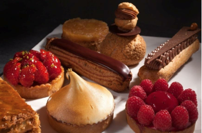 Gourmandises: The Smiths Bakery