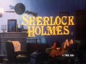Nostalgie 80′s Sherlock Holmes