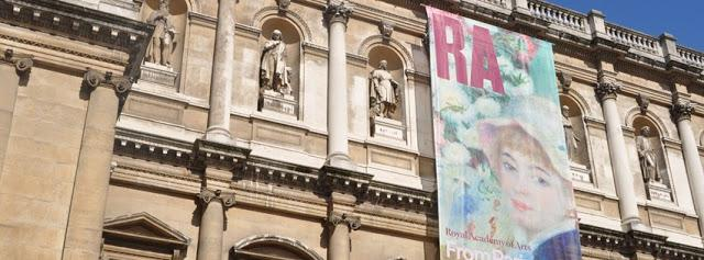 Royal Academy of Arts - London