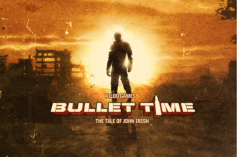 Bullet Time disponible sur la Playbook