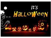 Halloween... Quel camp