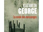 ronde mensonges, polar d'Elizabeth George