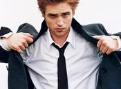 Robert Pattinson pour Dior