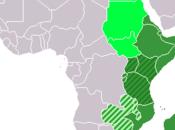 L'Afrique l'Est, nouveau leader mondial