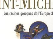Sylvain Gouguenheim Aristote Mont Saint-Michel (Les racines grecques l'Europe chrétienne)