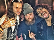 Danny Brown, Action Bronson Riff Raff various